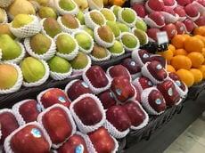 中国で「禁断」の日本産りんごが出回っている不思議