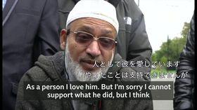銃撃で妻を失い……犯人を「人として愛し許す」