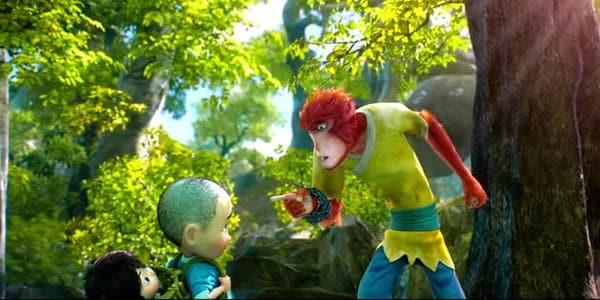 目からウロコ! 今、中国のアニメ映画が面白い
