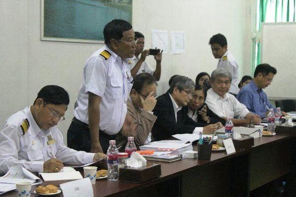 入札から日本の指導で始動したミャンマー環状鉄道