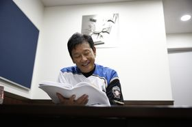 栗山監督、中田翔に「出会った」と思った、その理由
