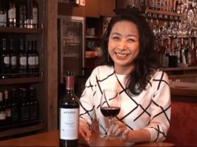 今日のワインはこれ「カタルジーナ・メゼック カベルネソーヴィニヨン&マヴルッド」