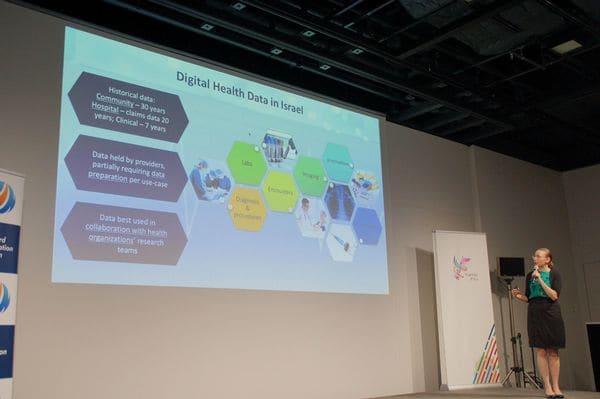 デジタルヘルスケアで先行するイスラエルの取り組み