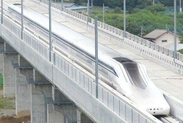 リニア新幹線は「第2の国鉄」になる