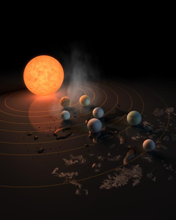 人類が大捜索! 「地球外生命」発見計画が発動へ