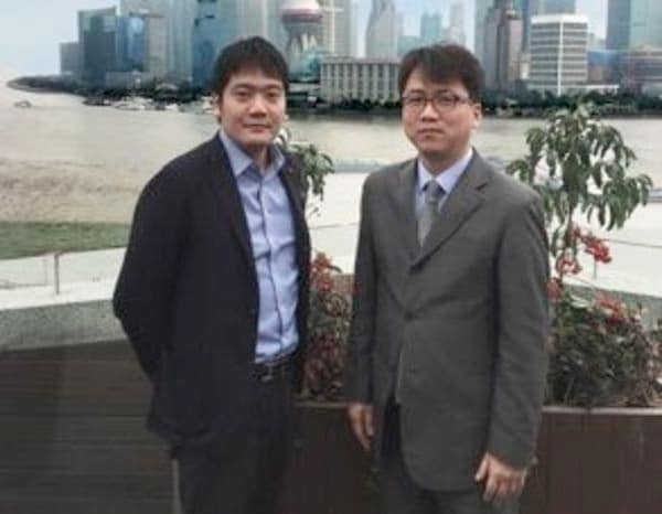 30代起業家が最も力を有する国、中国とのつきあい方