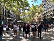 観光大国スペインに見る「旅行者排斥」の深刻度