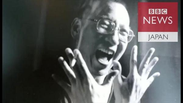 劉暁波氏死去 中国民主化運動の精神的支柱