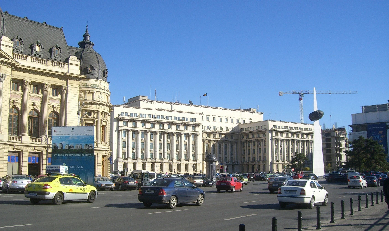EUトップクラスの成長率、ルーマニアの裏側