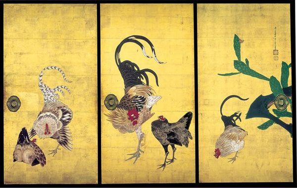 """作品や作家同士の""""つながり""""の中で味わう日本美術"""
