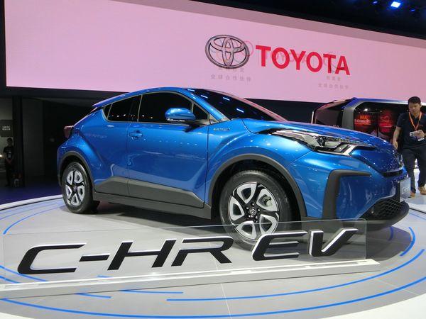 世界の自動車メーカーが心配する中国のちゃぶ台返し