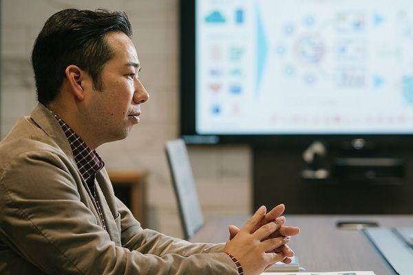 「データによるエネルギー革命」で日本企業のDXを強力に推進したい