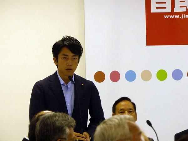 小泉進次郎氏は日本経済の救世主になれるか