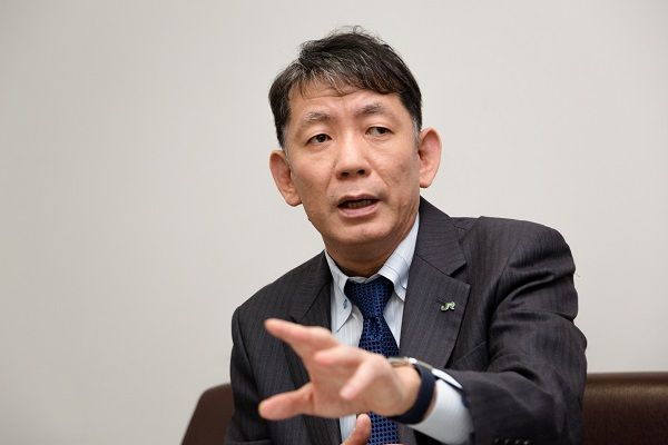 JR東日本がオープンイノベーションで見据える未来