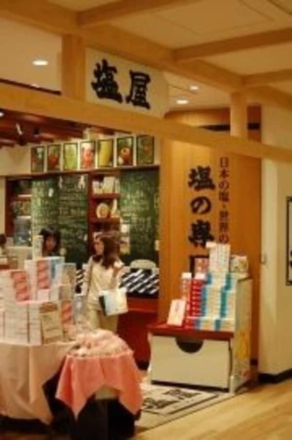 東京スカイツリーに1軒だけある沖縄の店