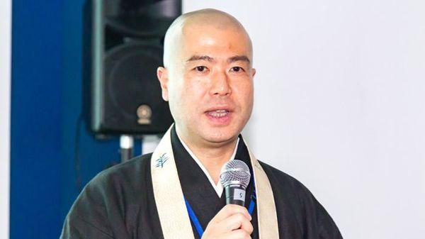 大峯千日回峰行を経てたどり着いた境地~大阿闍梨・塩沼亮潤氏