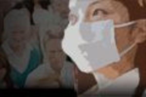 あなたもマスクをしましたか?