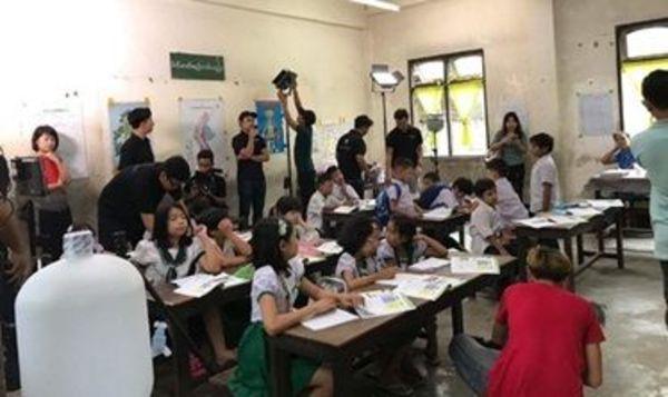 ミャンマーが脱軍政で進める教育改革は日本流
