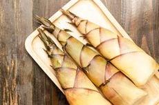 和食で人気の筍、意外と新しかった日本への伝来