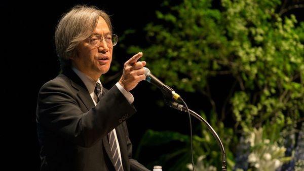 使命感があれば、現実の壁に向き合える~多摩大学大学院教授・田坂広志氏