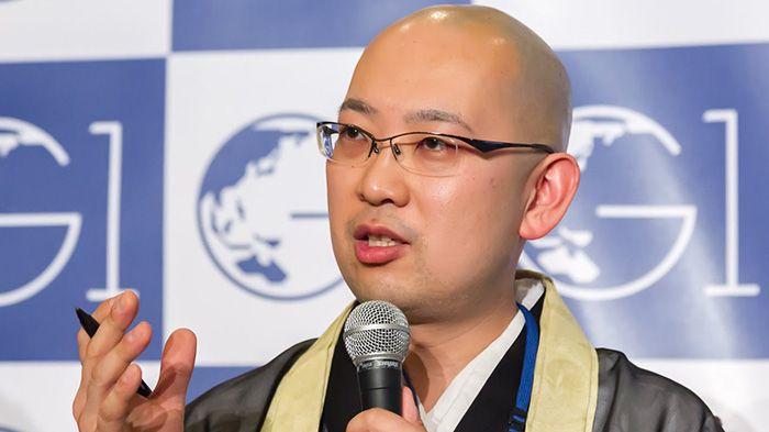 日本型イノベーションは「形(かた)なし」でなく「型破り」でいこう!~松山大耕G1サミット2018インタビュー