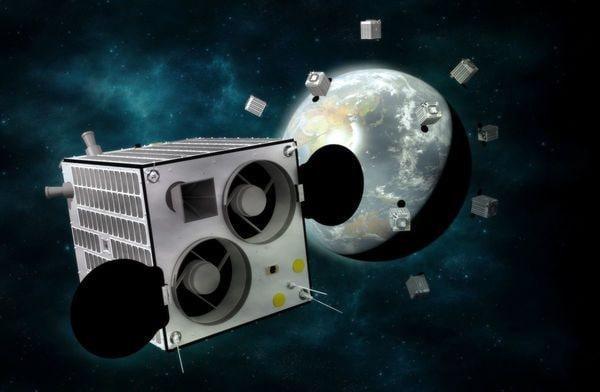 50機の衛星群で勝負に出る大学発宇宙ベンチャー