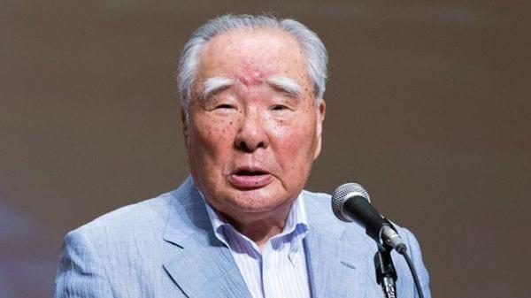 スズキ会長・鈴木修氏が大切にしている「カン(勘)ピューター」とは?
