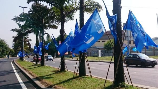 政権交代で中国の一帯一路を封印したいマレーシア
