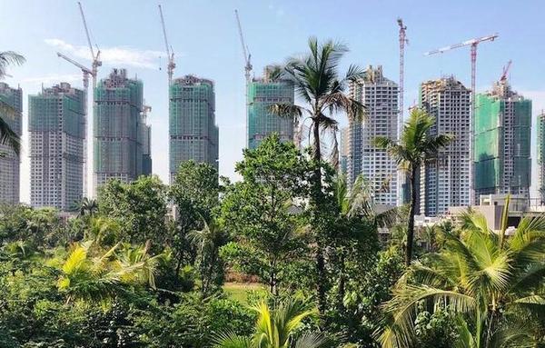 ついに頓挫か、中国人100万人マレーシア移住計画