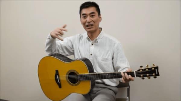 """ヤマハ「トランスアコースティックギター」を""""もっと""""弾いてみた!!"""