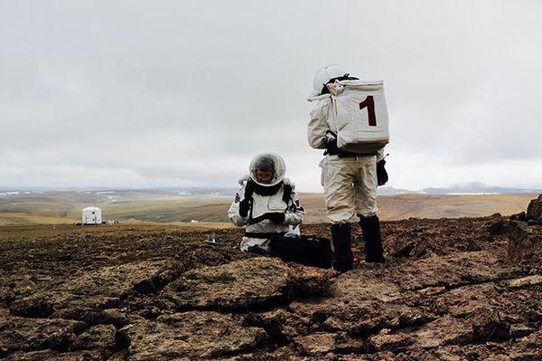 火星滞在、クルーの心理が相当マズイことになる!