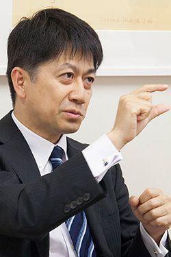 前田 琢磨氏