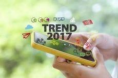 """流行語で振り返る""""IoT Today的""""2017年"""
