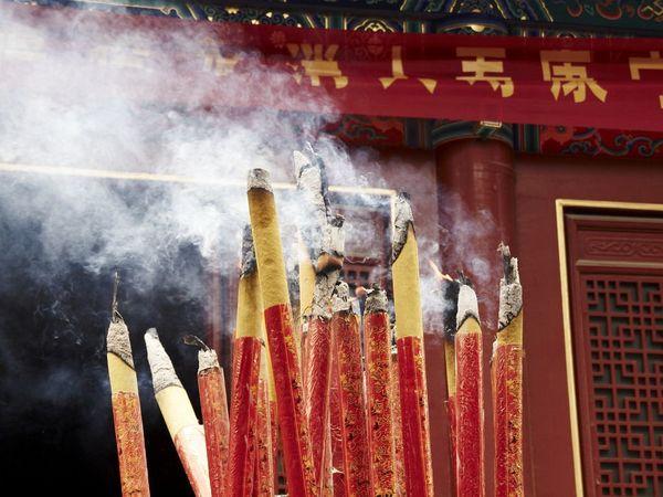 少林寺でいきなりスカウトされた中国語武者修行の旅