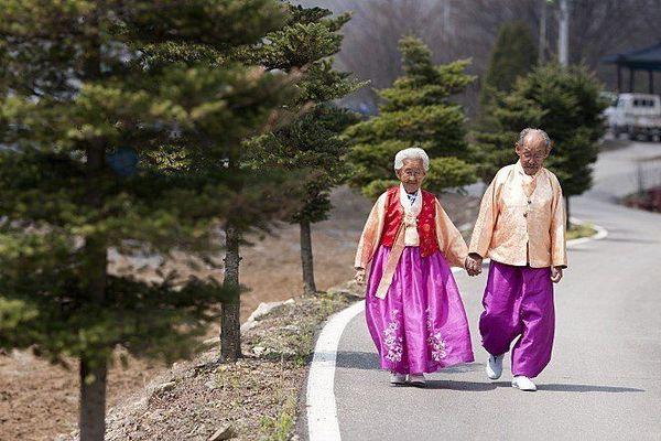韓国社会にいま最も必要なのは「夫婦愛」
