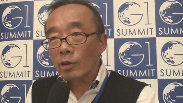 「情報処理力」から「情報編集力」へ――藤原和博G1サミットインタビュー