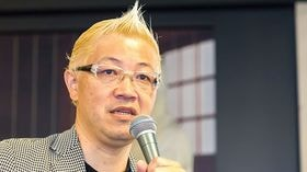 朝ドラ「まれ」の人生モデルになったパティシエ辻口氏も登壇!創業200年超え「超老舗企業」が受け継ぐものづくり