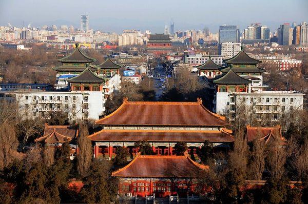 中国のネット監視社会が世界のスタンダードになる日