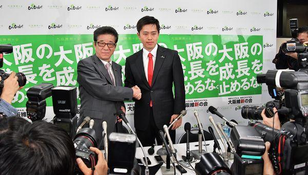 日本人は地元の政治に関心がないのか?