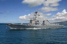 ブラックすぎる職場、米海軍で士気の低下が深刻に