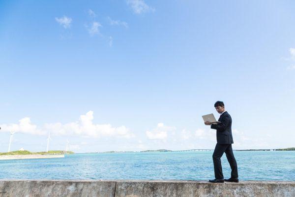 今、沖縄でスタートアップが盛り上がる理由とは
