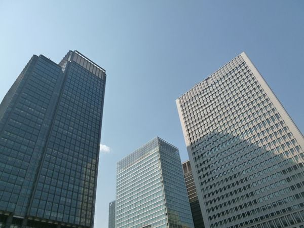 日本企業は本当に稼げているのか?