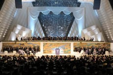京都賞に見る稲盛和夫流「最高に格好いい金の使い方」