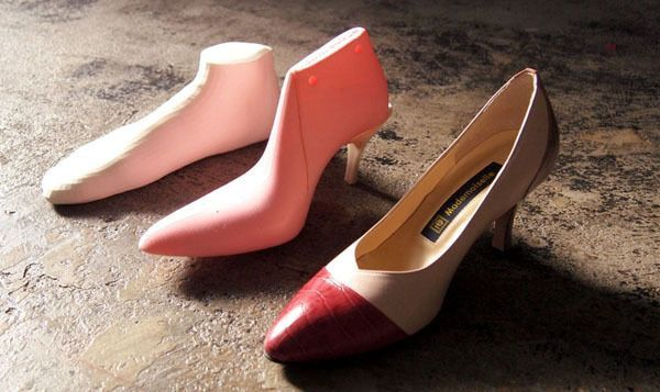 自分に本当に合う靴をオーダーメイドで作る時代に!