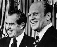 フォード元大統領死去、93歳 - 米国