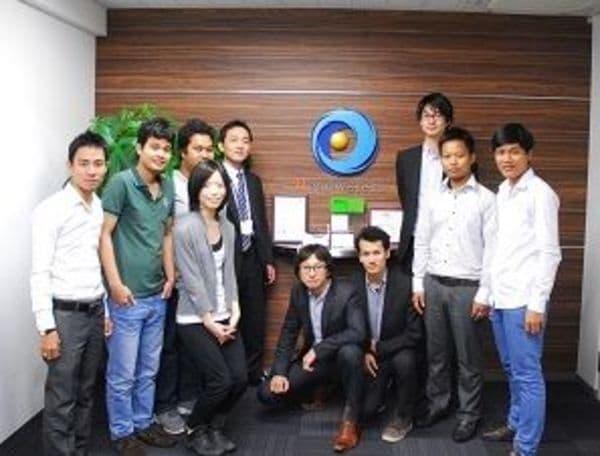 世界のIT開発拠点を目指すASEAN