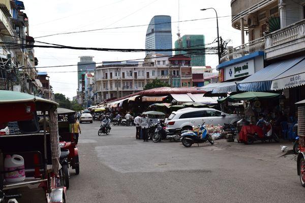 アジアの後発新興国の中で投資効果が最大の国は?