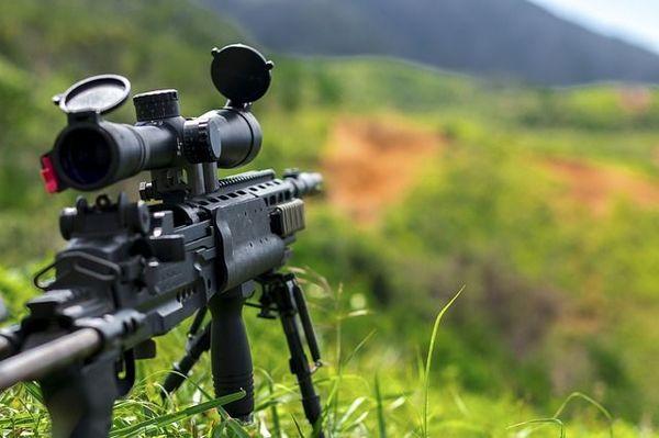 史上最高の狙撃手「女ゴルゴ13」の素晴らしき人生