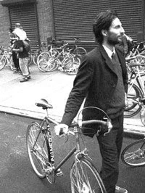 自転車を楽しみつくそう!