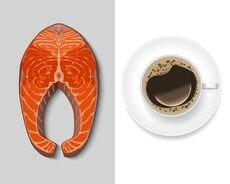 塩鮭とコーヒー? 相性の良さを味覚センサーが発見